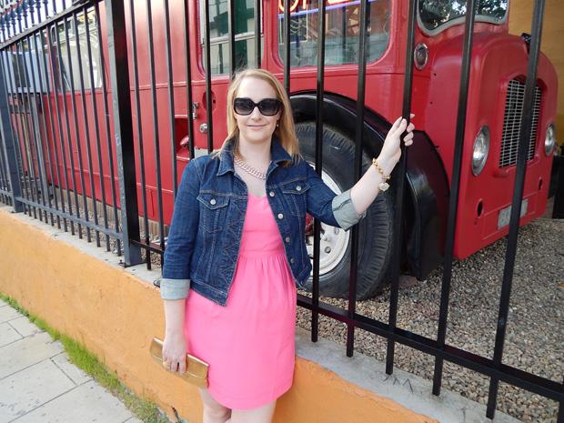 Me in Asheville 2