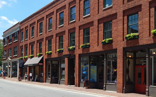 Asheville street 1