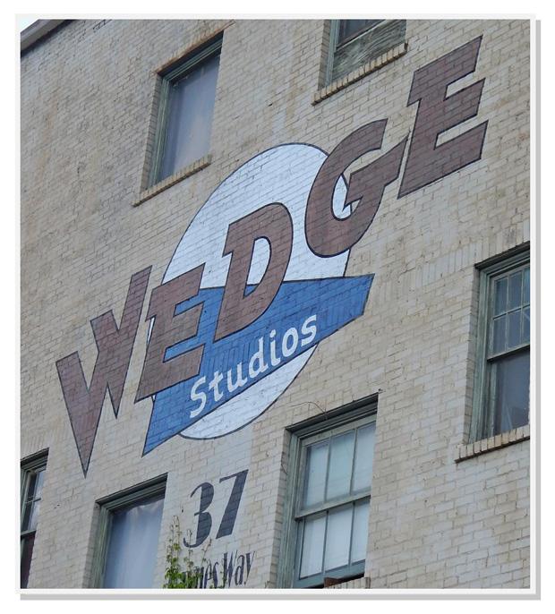 wedge studios