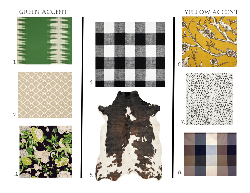 office fabric choices 1