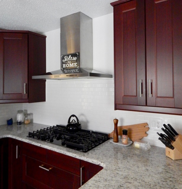 Kitchen Makeovers Contest 2016: Pender & Peony
