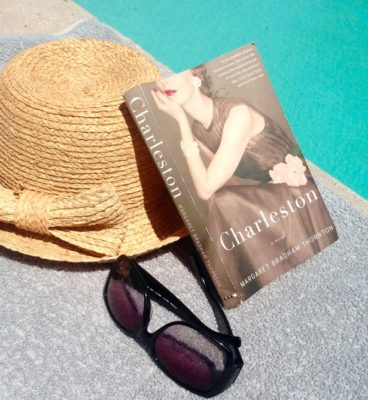 Summer Reading Review of Charleston