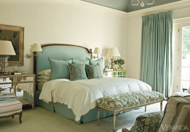 Master Bedroom Design Inspiration 2