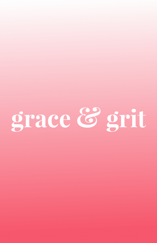 Grace and Grit Graphic
