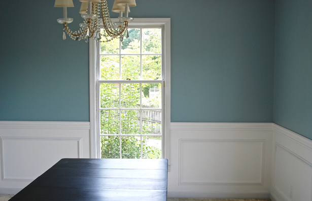 8 tricks to diy wainscoting - pender & peony - a southern