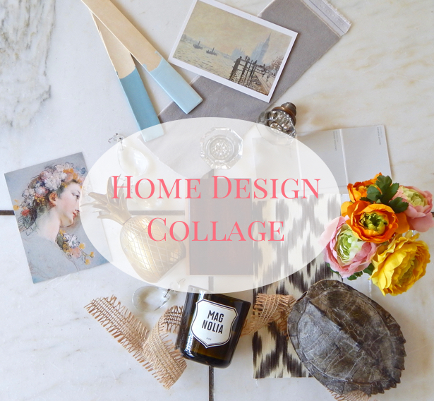 Home Design Collage Benefits. Learn more at penderandpeony.com