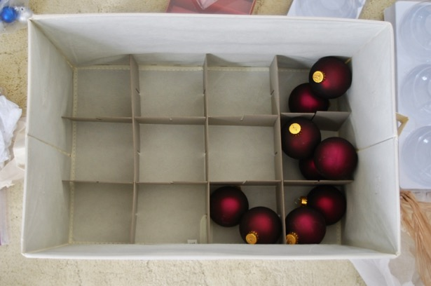 Try these 5 holiday storage hacks to organize your Christmas decor