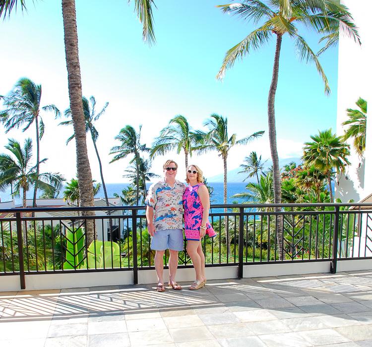 Experience a Hawaiian Luau in Maui