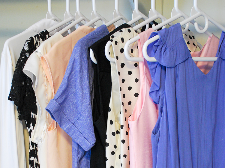 Learn how I take proper care of the fabrics in my life from clothing and sheets to handbags and shoes with these 5 laundry hacks. They will keep you and your home looking impeccable and help your clothing last longer.