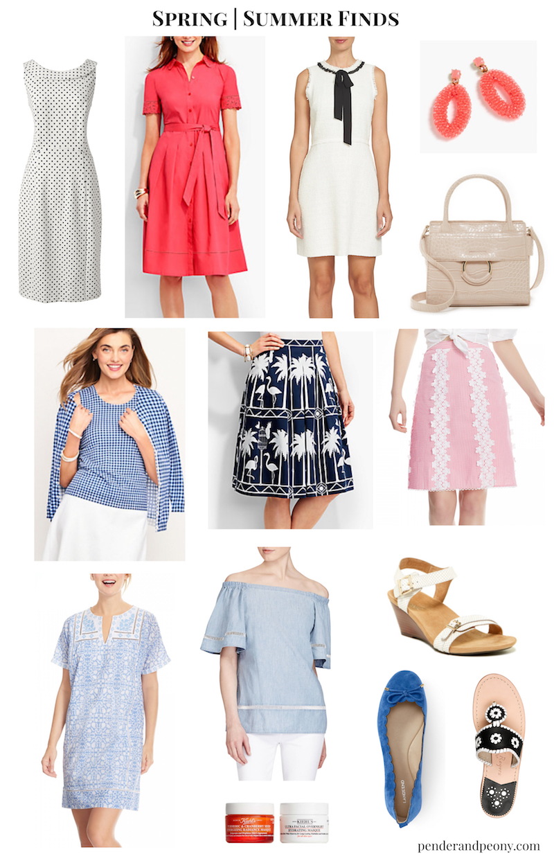 See what I'm smitten with in the summer sales!