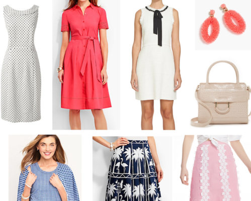 See what I'm smitten with in the summer sales.