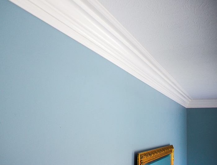Install crown like a pro with these 8 tricks to DIY crown molding.