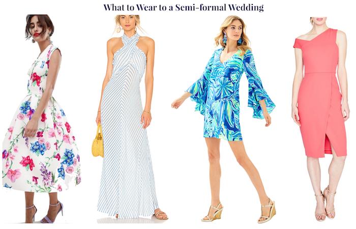 Dress Code - Wedding Guest Attire 101