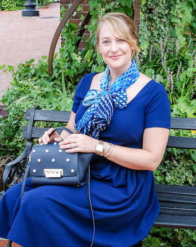 Katherine is a Southern blogger who loves to explore gracious living, hospitality, home decorating, and traveling in the South