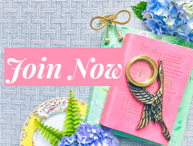 Click to join the P&P Curio Wish List now!