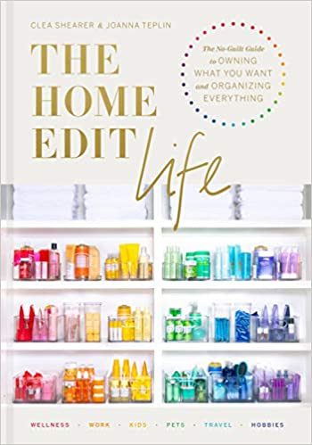 The home edit life book front cover