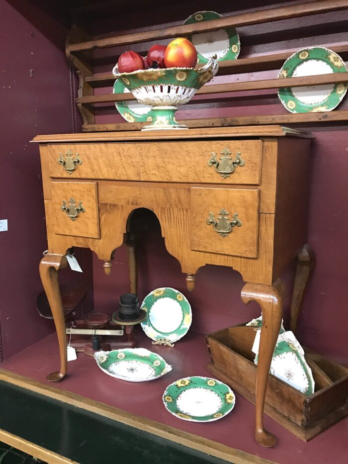 Furniture at Clinton Antique Mall