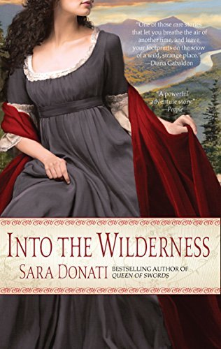 Into the Wilderness book cover