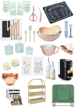 50+ Kitchen gadgets and accessories you'll actually use collage