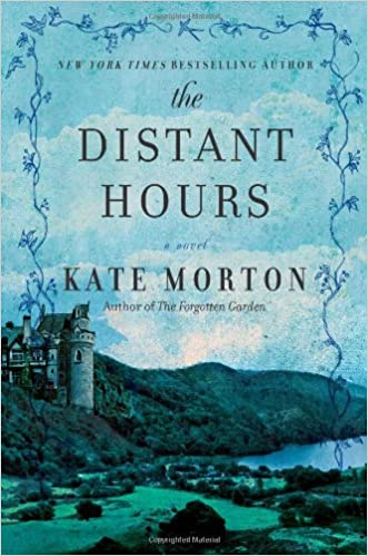 The Distant Hours book cover